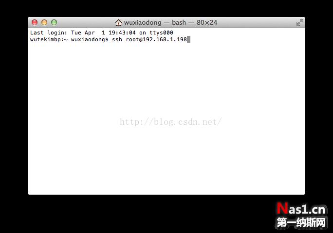 群晖系统挂载NTFS硬盘 NAS 第8张