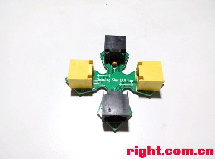 小白的IPTV折腾教程(1)---0元DIY抓包神器