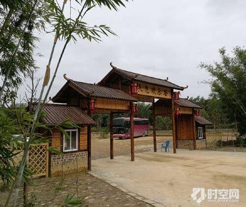 2019南宁农家乐和烧烤场地排行榜
