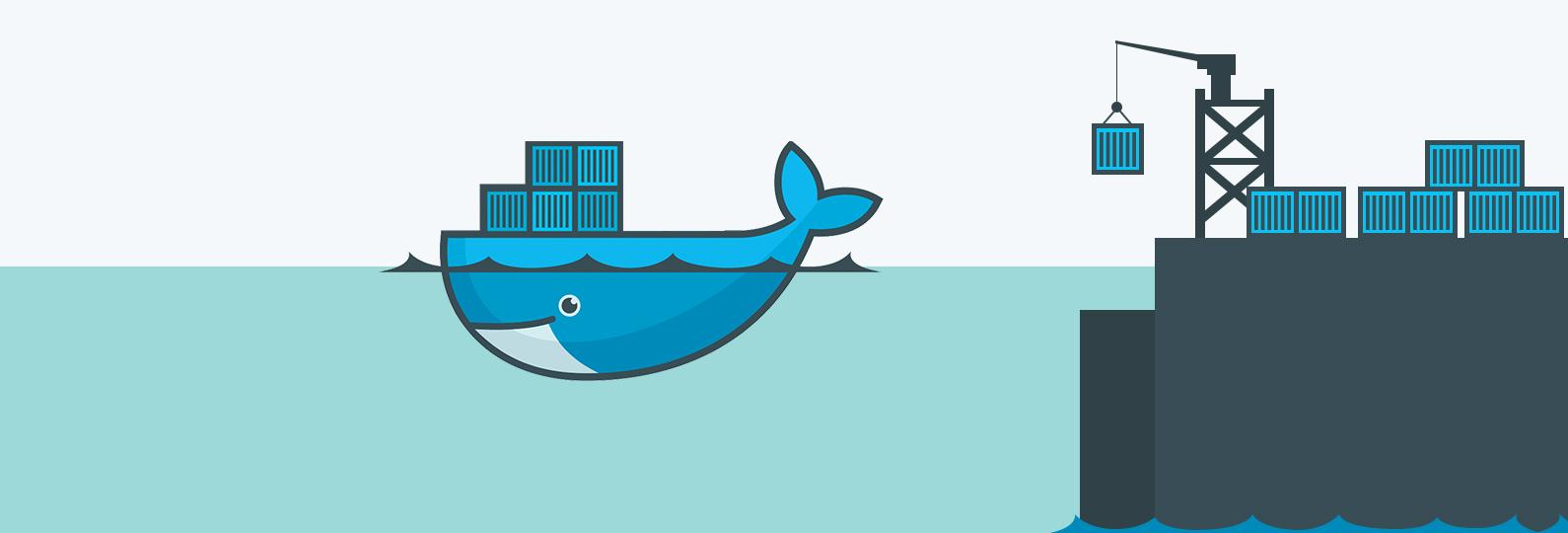 Docker 简单入门